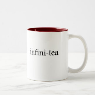 Infini-thee de Mok van de Thee
