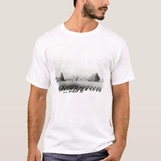 Ingang van de Haven van Rio de Janeiro T Shirt