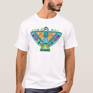 Inheemse Amerikaanse Totem T Shirt