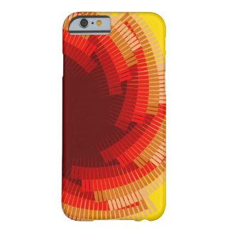 Inheemse Ritmen van Zomer Barely There iPhone 6 Hoesje