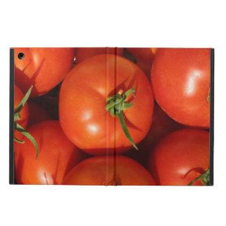 Inlandse Tomaten iPad Air Hoesje