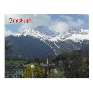 Innsbruck Briefkaart