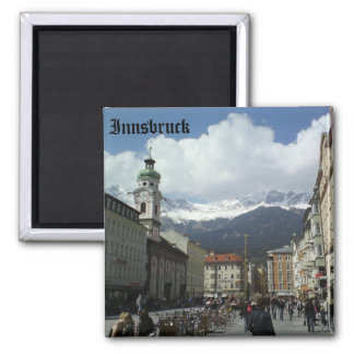 Innsbruck Magneet