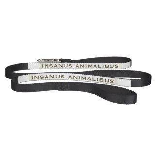 Insanus animalibus hondenlijn