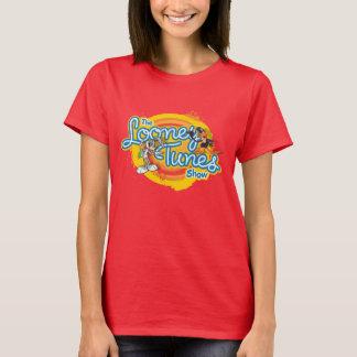 Insecten en Daffy Logo T Shirt