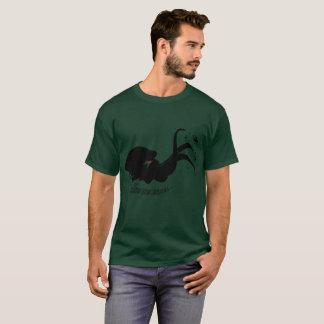 Inspirerend Cthulhu T Shirt