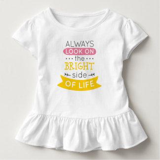 Inspirerend de Heldere Kant van het Leven | het Kinder Shirts