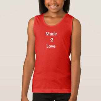 Inspirerend meisjest - shirts