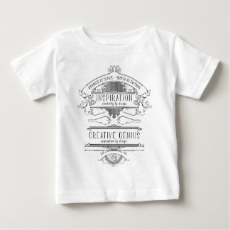 Inspirerend Ontwerp Baby T Shirts