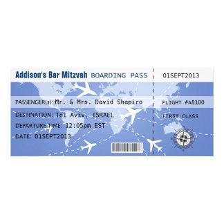 Instapkaart Placecard Gepersonaliseerde Uitnodigingen