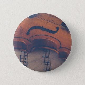 Instrument van het Instrument van de Muziek van de Ronde Button 5,7 Cm