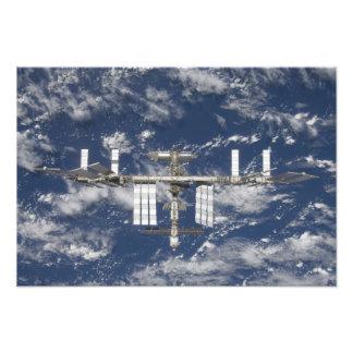 Internationaal Ruimtestation 5 Fotoafdrukken