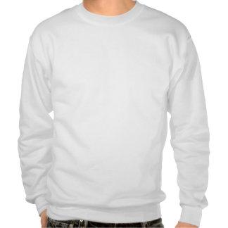 Internationale de VLAG van Marokko Sweatshirts