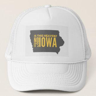 Iowa = het Pet van de Hemel