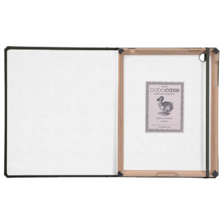iPad 2/3/4 Dodocase (Graniet) iPad Covers