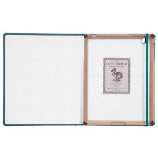 iPad 2/3/4 Dodocase (het Blauw van de Hemel) iPad Case