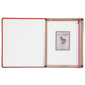 iPad 2/3/4 Dodocase (Koraal) iPad Case