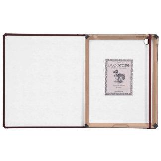 iPad 2/3/4 Dodocase (Merlot) iPad Cover