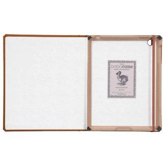 iPad 2/3/4 Dodocase (Sinaasappel) iPad Cases
