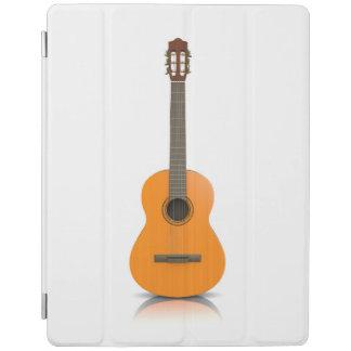 iPad 2/3/4 Slimme Klassieke Gitaar van de Dekking iPad Cover