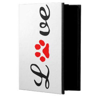 iPad Lucht 2 de liefdehuisdieren van het Hoesje