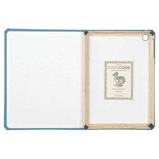 iPad Lucht Dodocase (het Blauw van de Hemel)