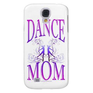 iPhone3G/3GS Hoesje van het Mamma van de dans