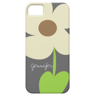 iPhone5/5S Hoesje van Daisy Personalized van Zen