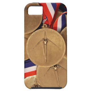 iPhone5/5s hoesje van Medailles HOCR