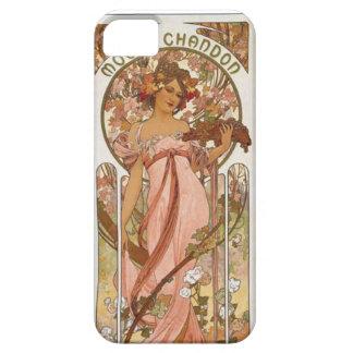 iPhone5 vintage geval