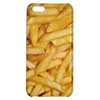 iPhone5C Hoesje van frieten iPhone 5C Cover