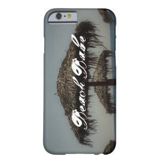 iPhone6/6s hoesje van Babe van het strand