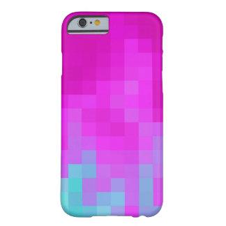 iPhone6/6s hoesje van de Golf van het pixel