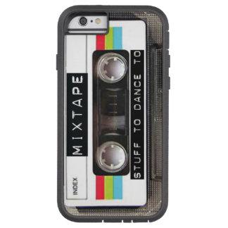 iPhone6/6s Taai Extreem Hoesje van Mixtape!