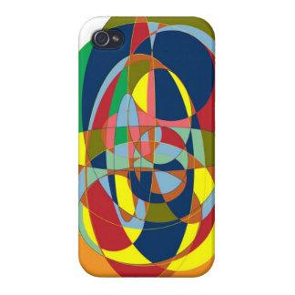 iphone 4 colormaniahoesje iPhone 4 hoesje