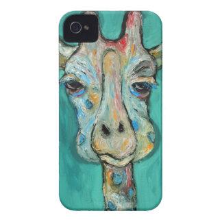 iPhone 4 van de giraf Hoesje - Cosby