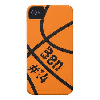 iPhone 4 van het basketbal Hoesje