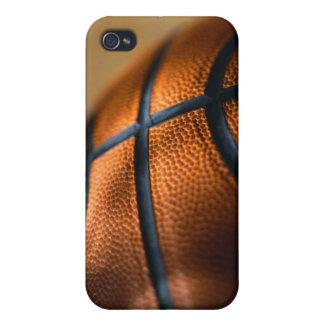 iPhone 4 van het basketbal Hoesje iPhone 4 Covers
