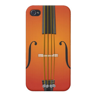 iPhone 4 van het orkest Hoesje iPhone 4 Hoesjes
