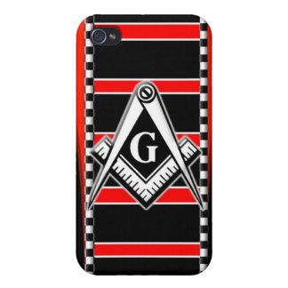 iPhone 4 vrije van de Metselaar (HoofdMetselaar) H iPhone 4 Cases