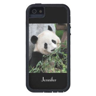 iPhone 5, 5S, ReuzePanda van het Hoesje van SE de