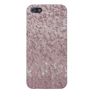 iPhone 5 de Samenvatting van de Kunst van Savvy Gr iPhone 5 Cases