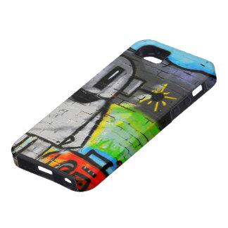 iPhone 5 het Androïde Mobiele Hoesje van de Muziek