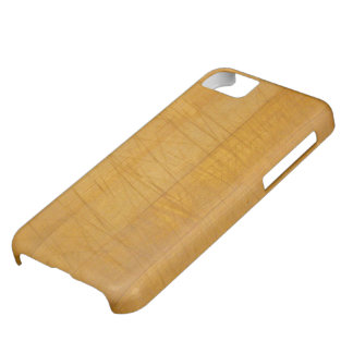 iPhone 5 Hoesje - Bos - het Blok van de Slager