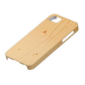 iPhone 5 Hoesje - Bos - Pijnboom