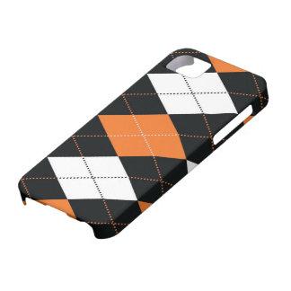 iPhone 5 Hoesje - Diamant Argyle - Oogst