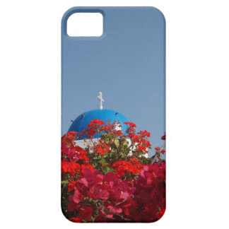 iPhone 5 Hoesje - Santorini