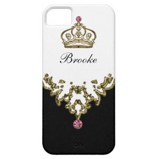 iPhone 5 Koninklijke Koningin Cases