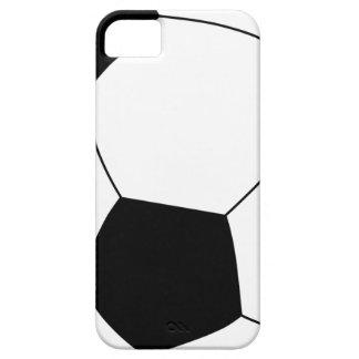 iPhone 5 van de Bal van het voetbal Hoesje