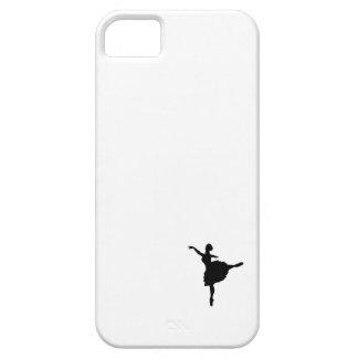 iPhone 5 van de balletdanser Hoesje